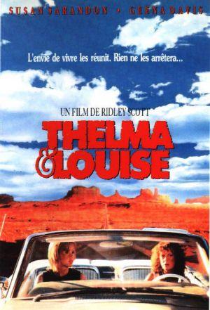 Thelma & Louise 464x682