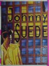 Johnny Suede Unset