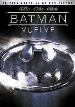 Batmans Rückkehr 507x720