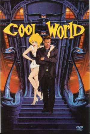 Cool World 537x800