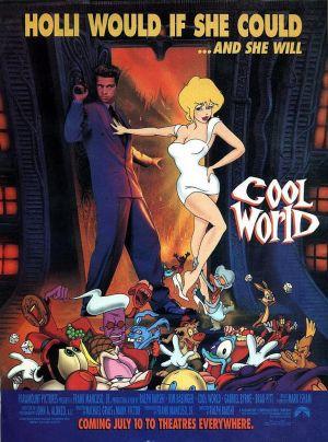 Cool World 731x984