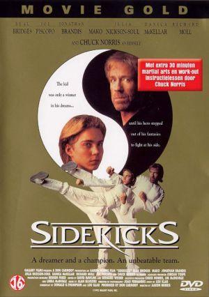 Sidekicks 564x800