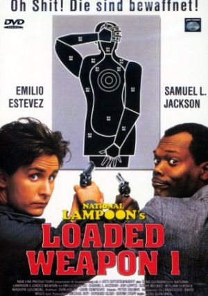 Loaded Weapon 1 334x475