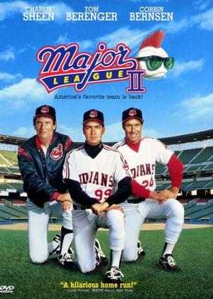 Major League II 570x800