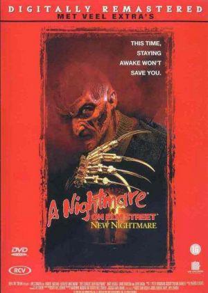 New Nightmare 713x1000