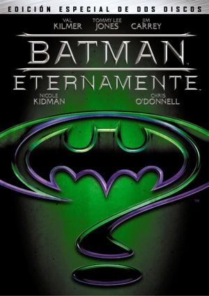 Batman Forever 508x720