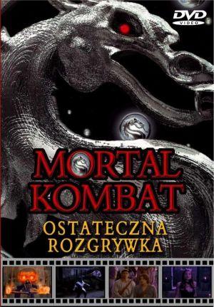 Mortal Kombat 557x800