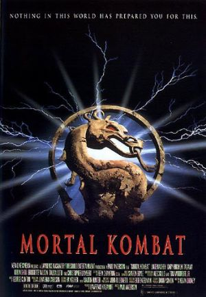 Mortal Kombat 348x502
