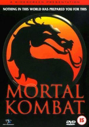 Mortal Kombat 334x475