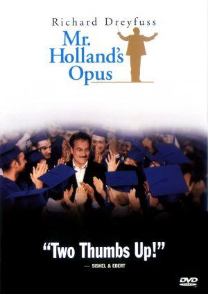 Mr. Holland's Opus 1536x2171