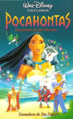 Pocahontas 582x941