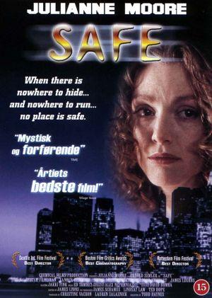 Safe 570x800