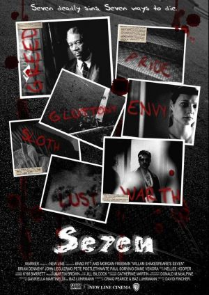 Se7en movies in Germany
