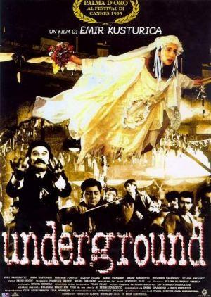 Underground 427x600