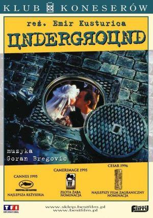 Underground 562x800