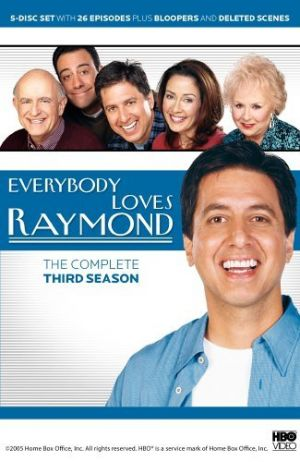 Everybody Loves Raymond 325x500