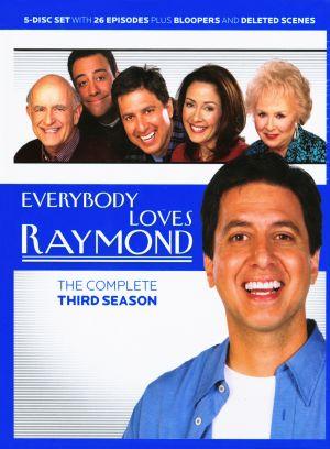 Everybody Loves Raymond 1598x2175