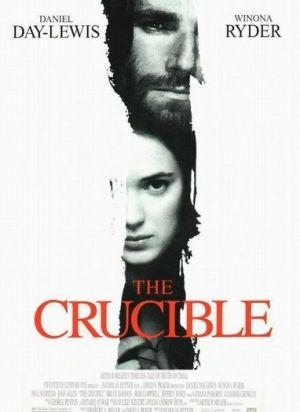 The Crucible 382x525