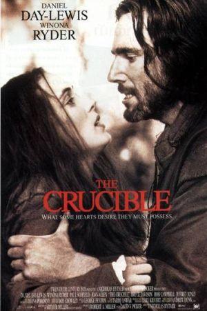 The Crucible 366x550