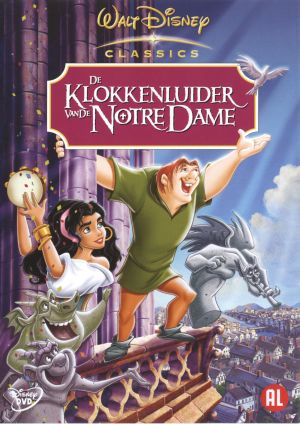Der Glöckner von Notre Dame 1536x2172