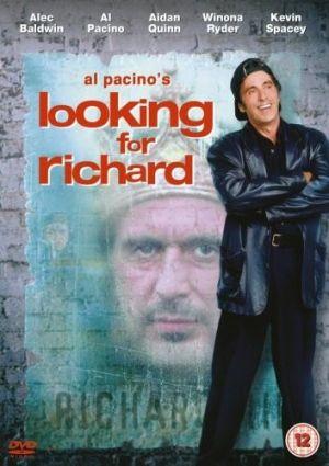 Al Pacino's Looking for Richard 353x500