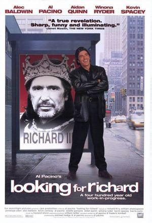 Al Pacino's Looking for Richard 514x755