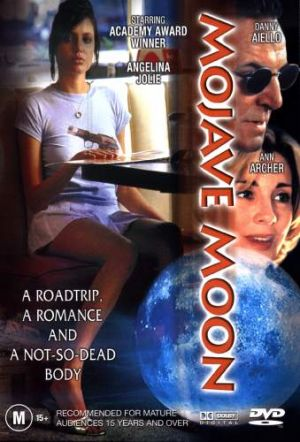 Mojave Moon Dvd cover