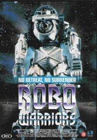 Robo Warriors poster
