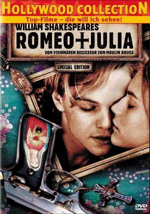Romeo + Juliet 300x428