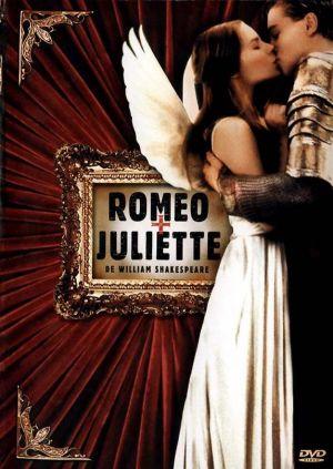 Romeo + Juliet 574x810