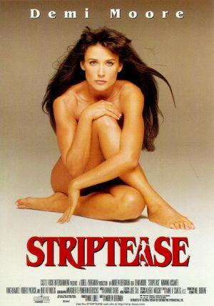 Striptease 559x800