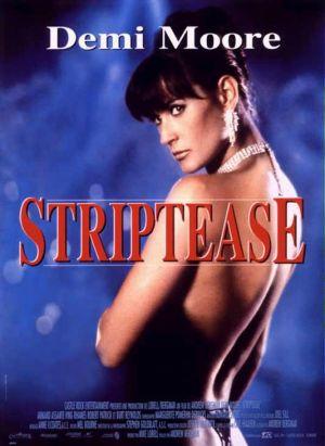 Striptease 534x732