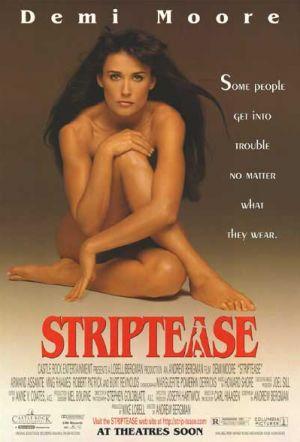 Striptease 399x588