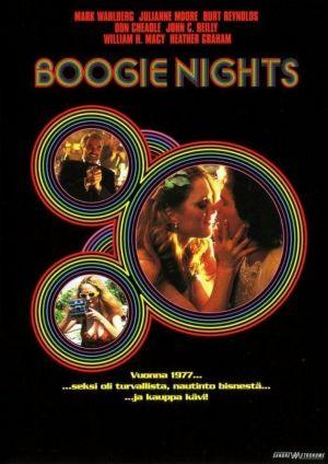 Boogie Nights 707x1000