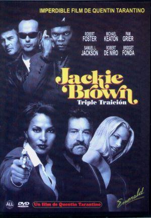 Jackie Brown 516x747