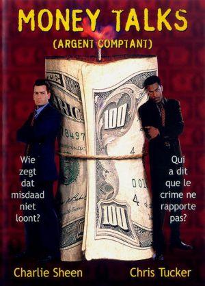 Money Talks 718x1000