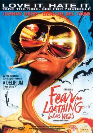 Fear and Loathing in Las Vegas 1516x2156