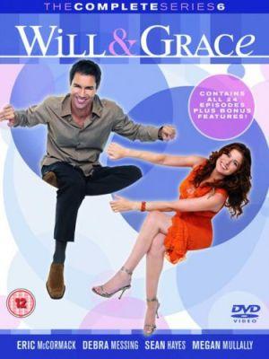 Will & Grace 375x500