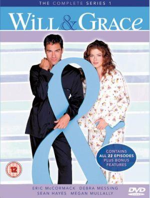 Will & Grace 360x475