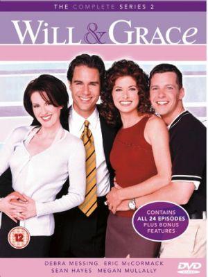 Will & Grace 357x475