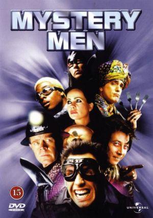 Mystery Men 450x639