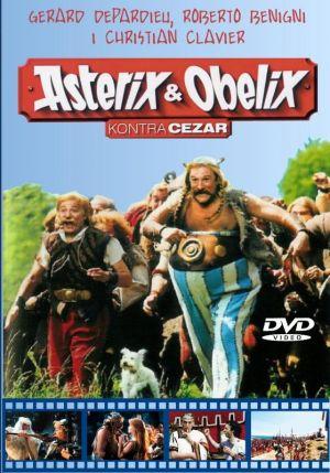 Astérix & Obélix contre César 559x800