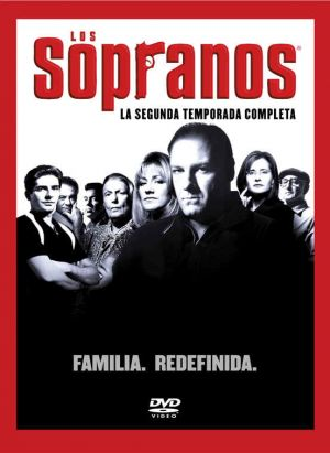 The Sopranos 553x758