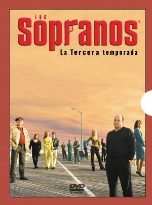 The Sopranos 1669x2246