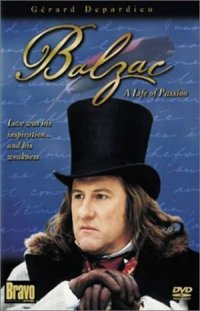 Balzac: A Life of Passion poster