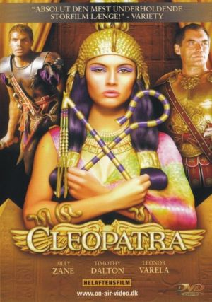 Cleopatra 626x891