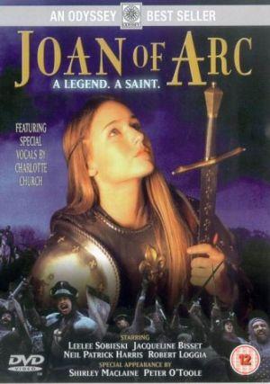 Joan of Arc 334x475