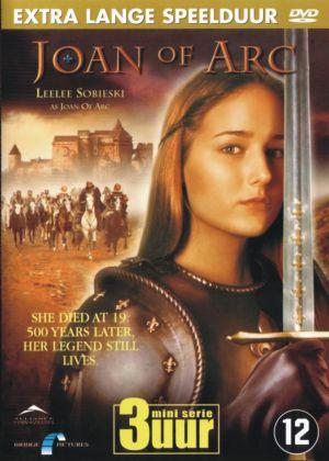 Joan of Arc 1996x2796