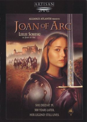 Joan of Arc Unset