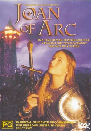 Joan of Arc 1075x1550